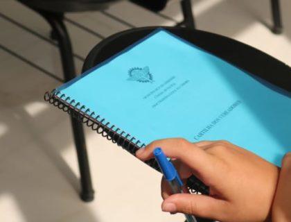 Câmara inicia curso de processo legislativo para vereadores e servidores