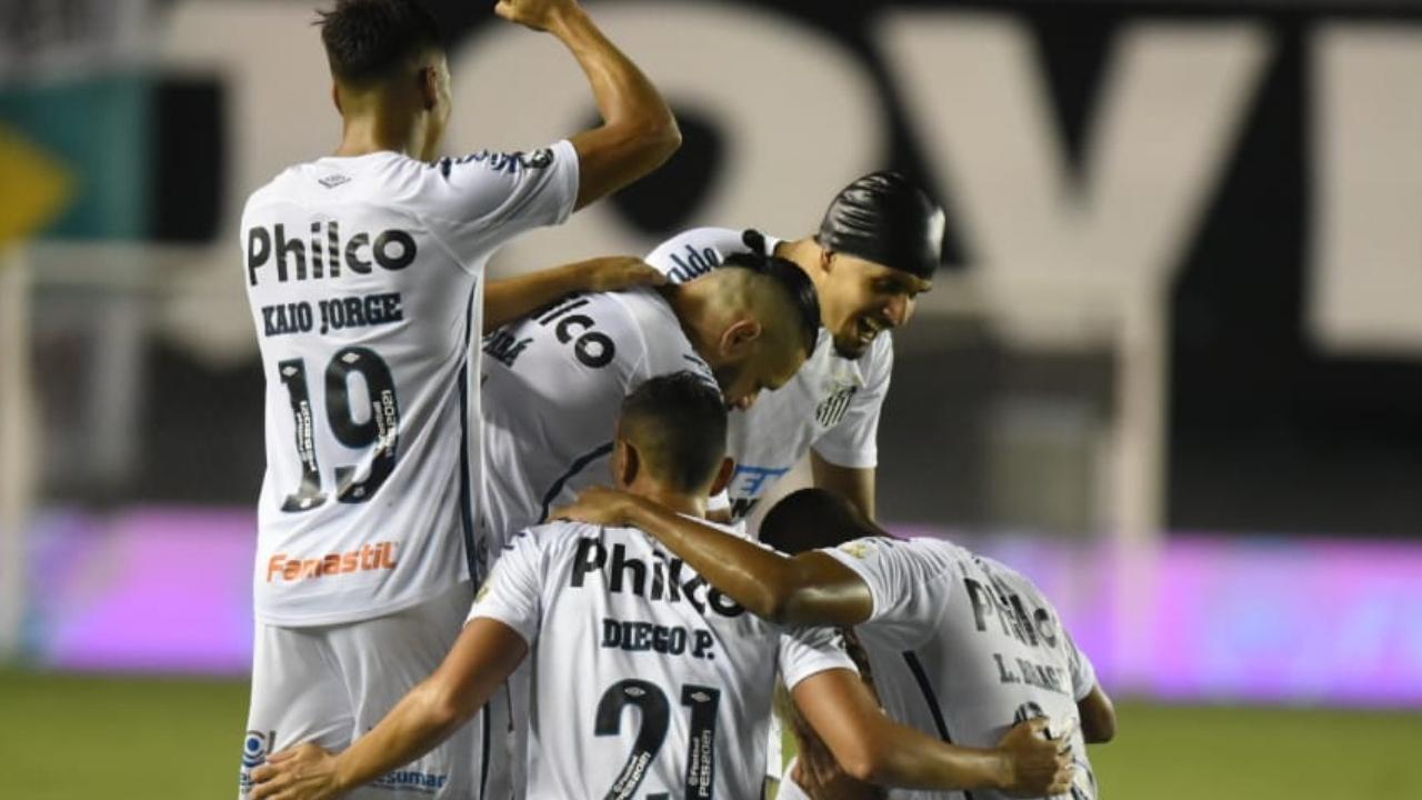 A FINAL: Santos vence Boca e enfrentará Palmeiras na Final da Libertadores