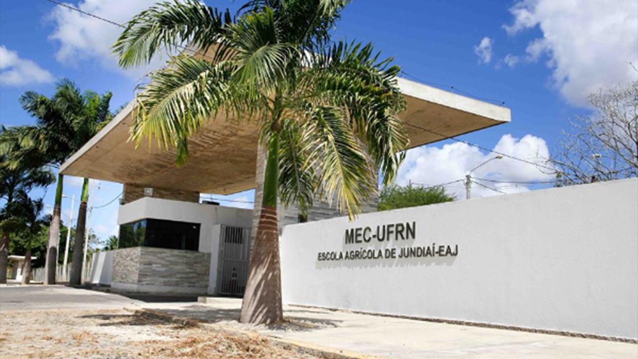 Escola Agrícola de Jundiaí abre processo seletivo com 255 vagas em cursos técnicos