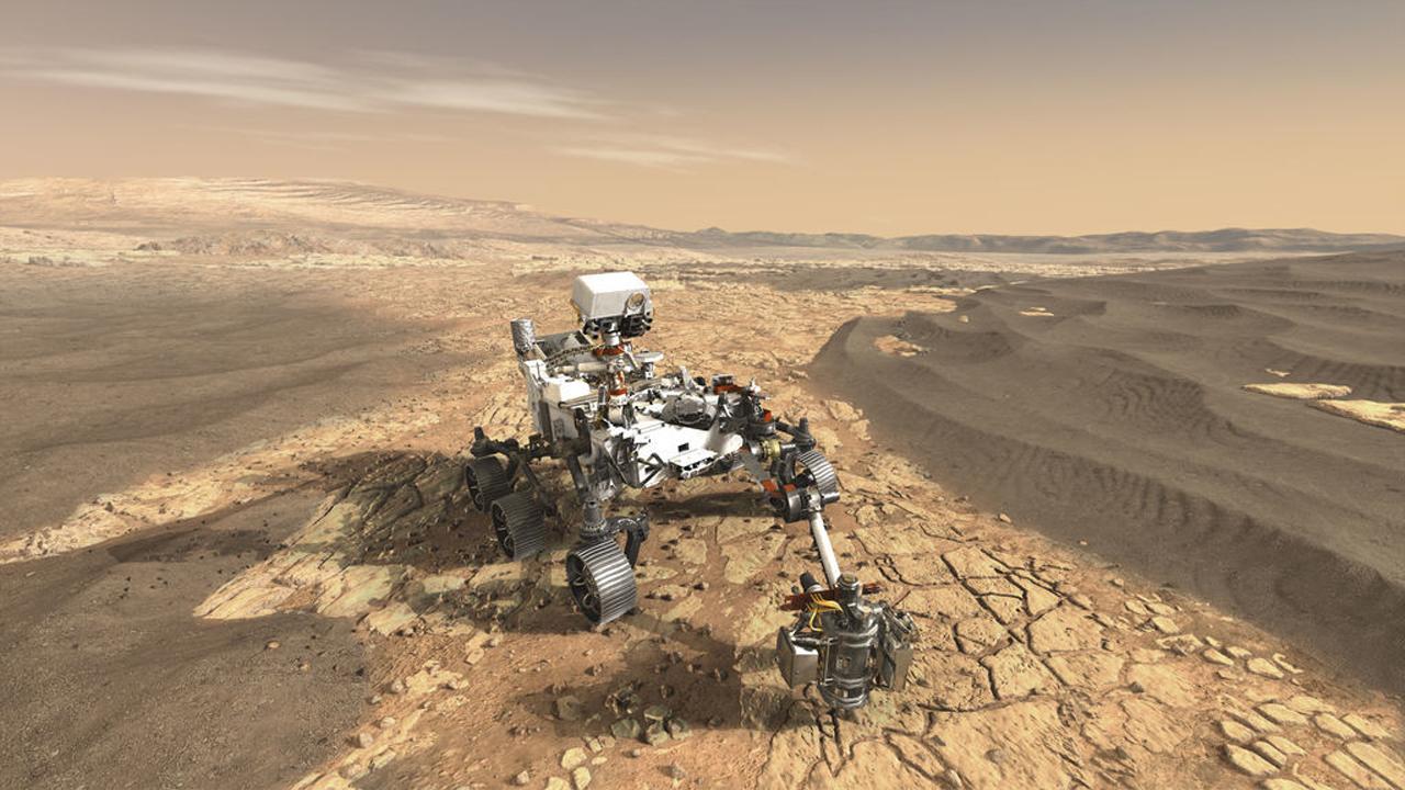 O que significa para a política internacional a exploração de Marte