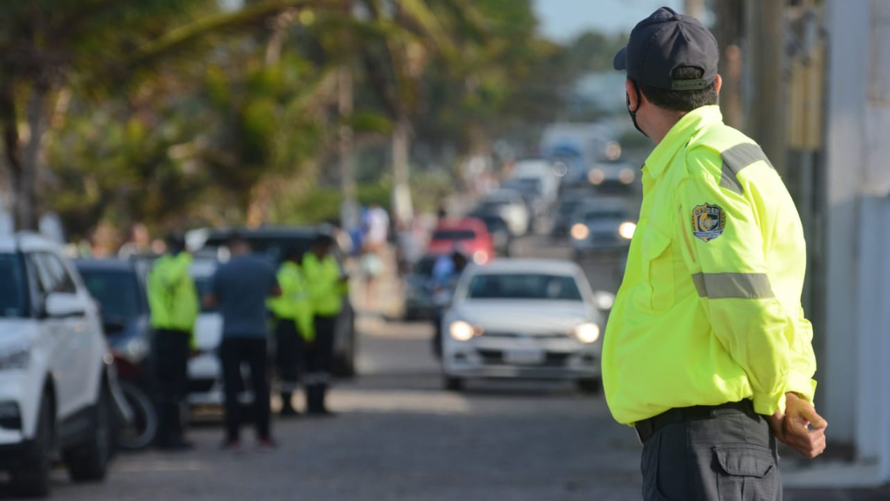 Orla de Cotovelo passa por mudanças no trânsito e agrada moradores