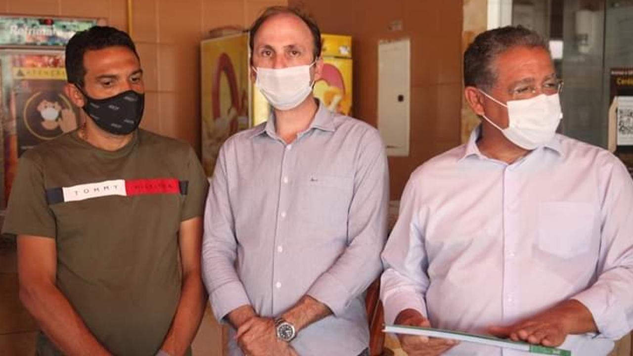 Parnamirim é um exemplo de sucesso no turismo para os prefeitos da região sul do Brasil