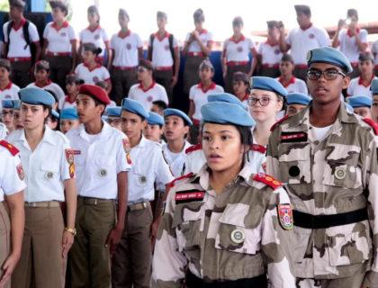 Parnamirim e mais duas cidades do RN foram pré-selecionadas para receber Escolas Cívico-Militares