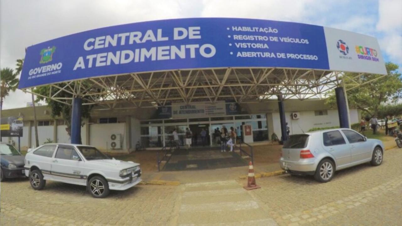 Detran autoriza a liberação de documentos eletrônicos nos escritórios referente aos despachantes no RN
