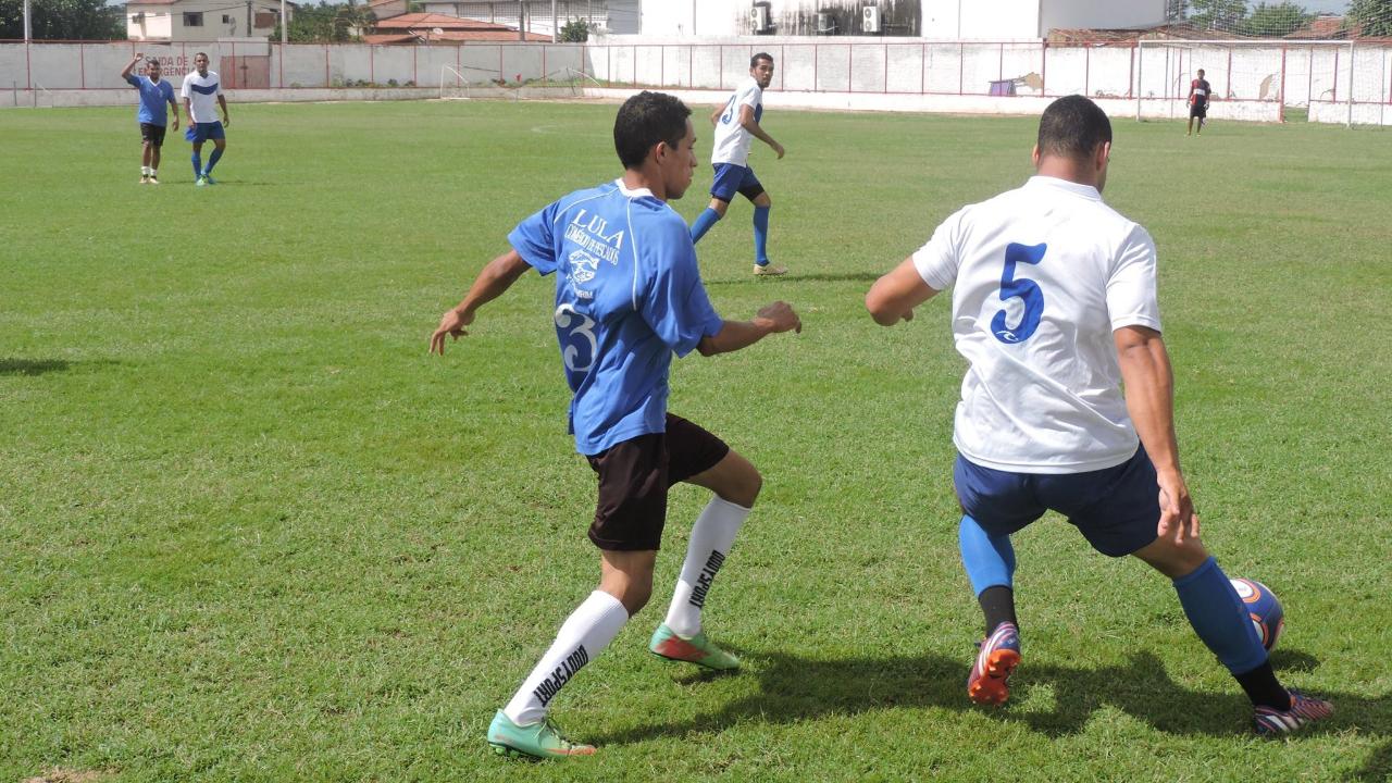 Prefeitura de Parnamirim institui semana do futebol amador ao calendário oficial de eventos do município