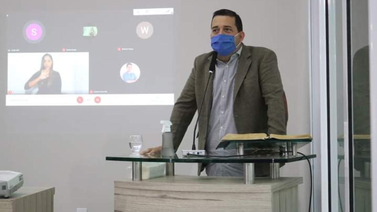 Gustavo Negócio pede união dos poderes executivos do Estado e da cidade de Parnamirim em prol da economia do município