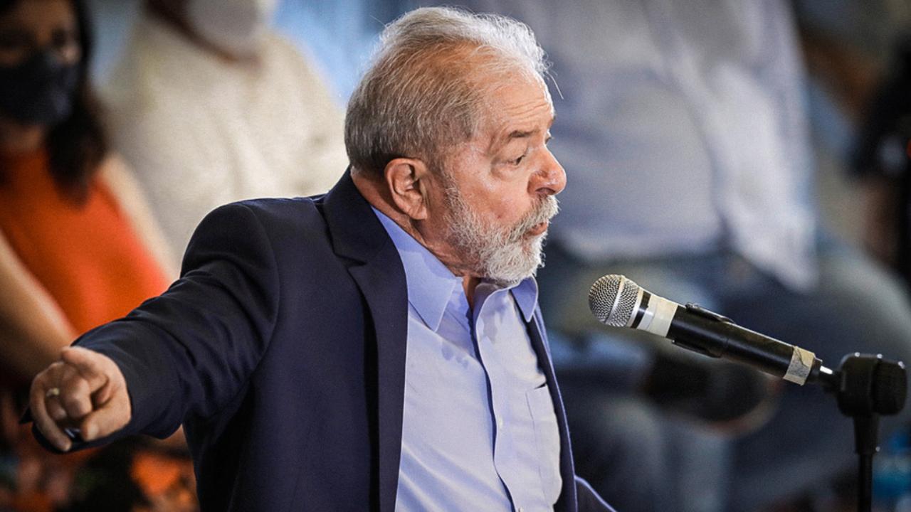 Fachin mantém anulação das condenações de Lula na Lava Jato e envia caso ao plenário do STF
