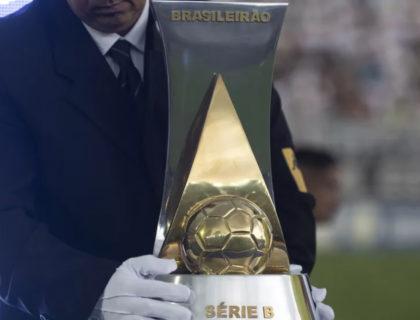 Brasileirão: Série B repete Série A e terá limite para troca de treinadores
