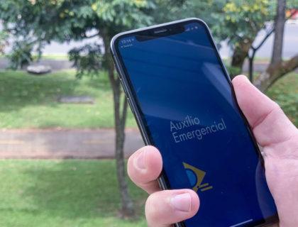 Caixa Econômica Federal paga auxílio emergencial a nascidos em outubro