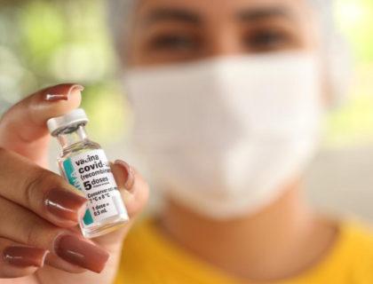 Parnamirim avança com plano de imunização contra a Covid-19