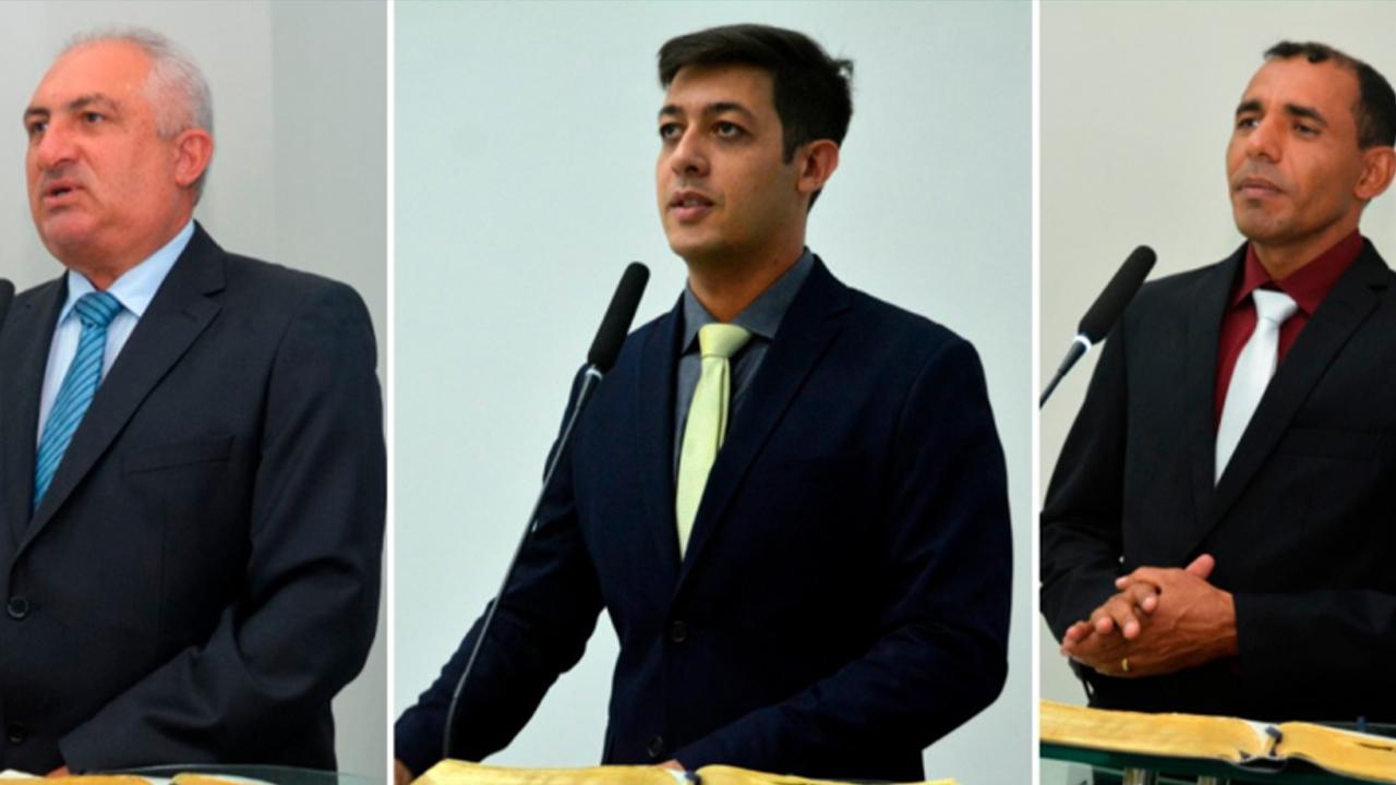 Câmara de Parnamirim instala Frente Parlamentar do Idoso
