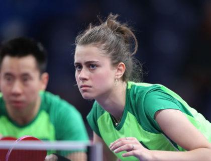 Seleção brasileira de tênis de mesa é convocada para Jogos de Tóquio