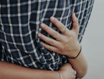 Na pandemia abraços deixam de ser presenciais e se tornam virtuais
