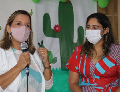 Projeto Flor de Mandacaru capacita equipes no combate à violência contra mulher