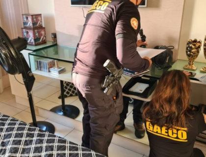 Operaçao Fura-fila: MPRN denuncia vereador e ex-secretários municipais por fraudes no sistema do SUS