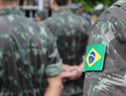 Junta Militar de Parnamirim está com atendimento presencial suspenso temporariamente