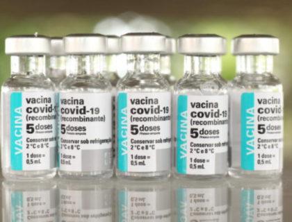 Parnamirim recebe novo lote de vacinas e amplia imunização
