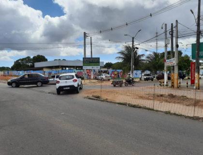 Passagem de nível da Avenida Felizardo Moura será interditada nesta terça-feira, 11