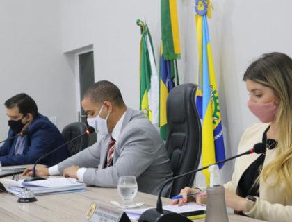 Dia nacional de prevenção ao abuso e à exploração de crianças e adolescentes é destaque da 44ª sessão ordinária da Câmara de Parnamirim