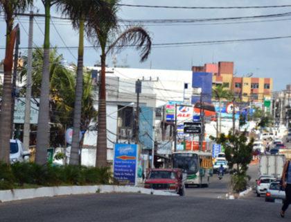 Vereador Thiago Fernandes incentiva população a comprar em Parnamirim no Dia das Mães