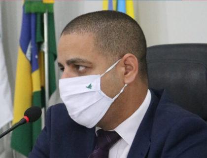 Câmara de Parnamirim: Dia da imprensa, saúde e junho violeta, foram temas debatidos na 51ª sessão ordinária