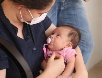 Prefeitura de Parnamirim abre vacinação para lactantes a partir desta quinta-feira (10)