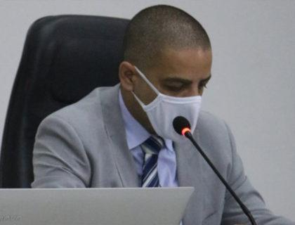Câmara de Parnamirim: Vacinação de educadores e Selo A3P do Meio Ambiente são destaques na sessão