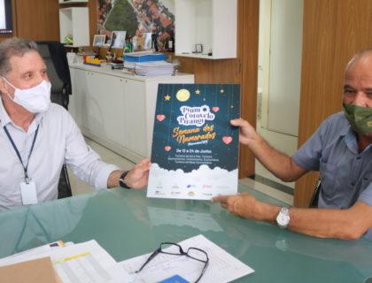 Setude incetiva turismo local com a 'Semana do Dia dos Namorados'