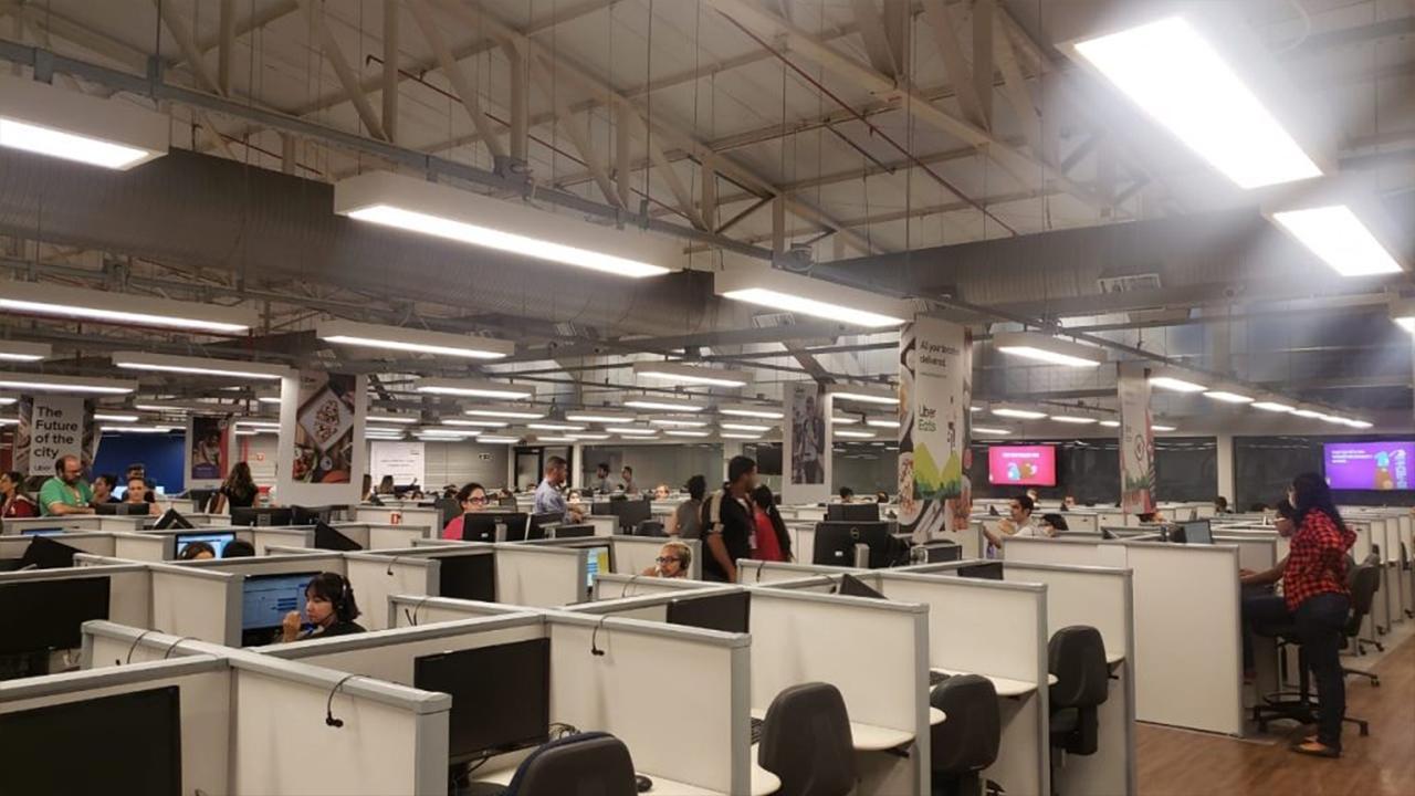 Teleperformance abre inscrições em 450 vagas de emprego no RN; confira os passos para participar da seleção
