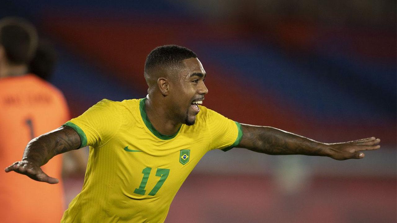 Brasil derrota a Espanha e é bicampeão olímpico no futebol em Tóquio