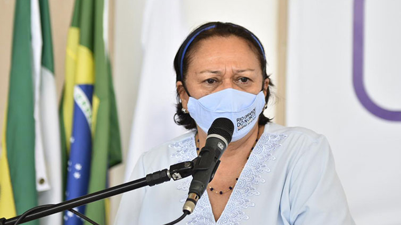 Governo anuncia o maior investimento da história do RN na educação: R$ 400 milhões