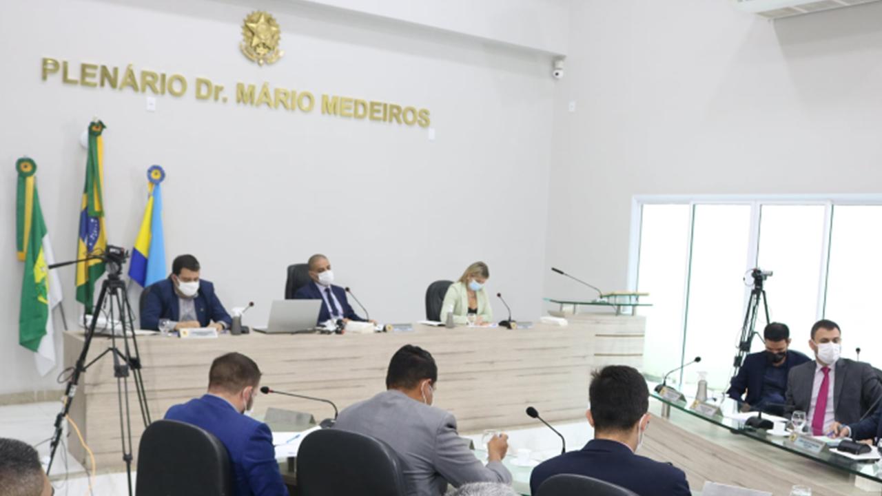 Câmara de Parnamirim cria Frente Parlamentar para o fortalecimento e defesa do Terceiro Setor