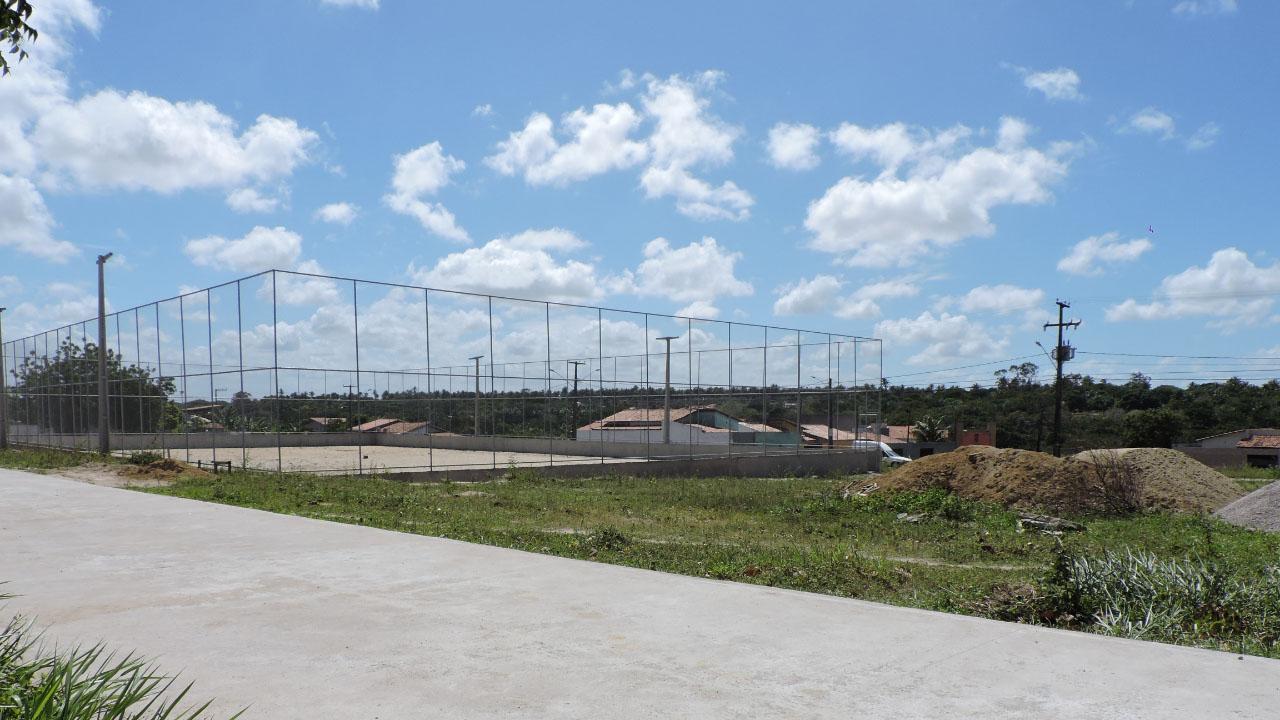 Prefeitura de Parnamirim e SEMOP avançam nas obras dos caminhódromos