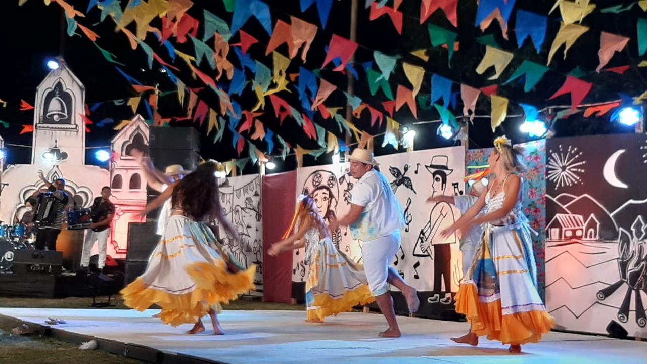 Prefeitura de Parnamirim dá início à Festa do Sabugo 2021 on-line