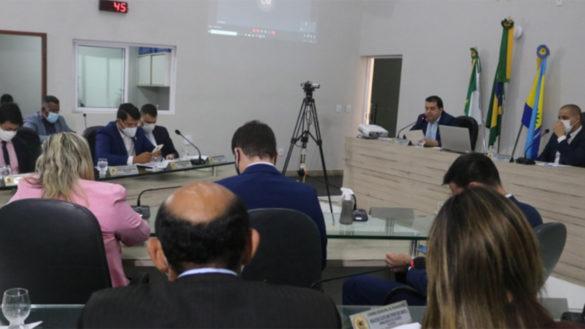Câmara de Parnamirim realiza sua 82ª sessão ordinária; confira todos os detalhes