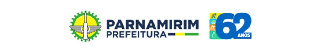 Prefeitura Municipal de Parnamirim - Banner
