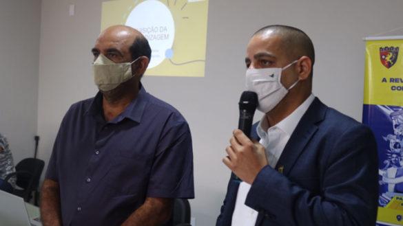 Ciclo de palestras em parceria com a Uninassau ocorre na Câmara Municipal