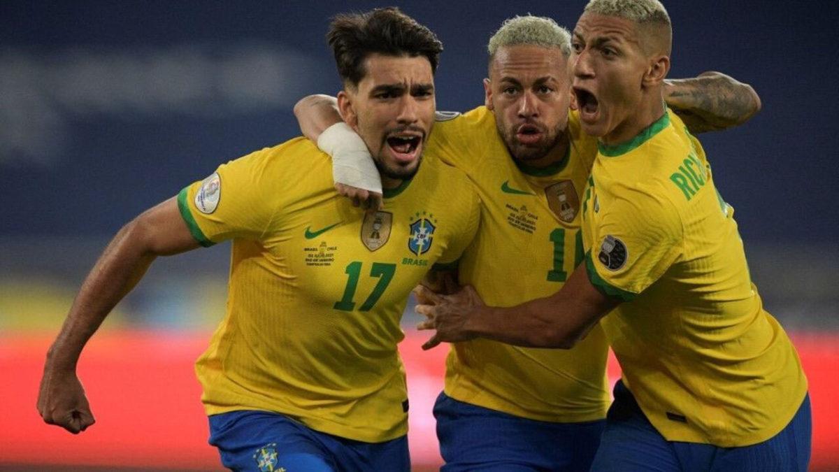 Brasil x Peru: prováveis escalações e arbitragem do jogo das Eliminatórias