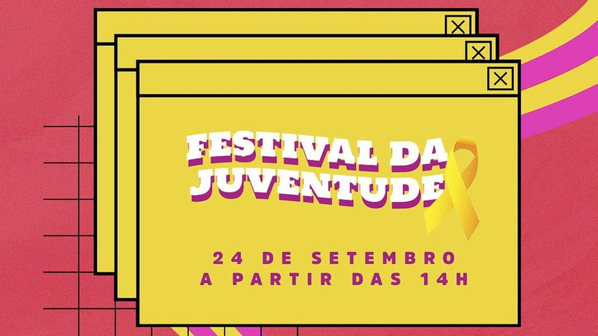Câmara de Parnamirim promove Festival da Juventude