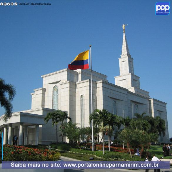 Templos de a Igreja de Jesus Cristo dos Santos dos Últimos Dias