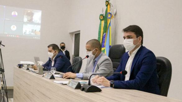 #DiretoDoPlenário: vereadores debateram temas como esporte e defesa dos animais durante a sessão