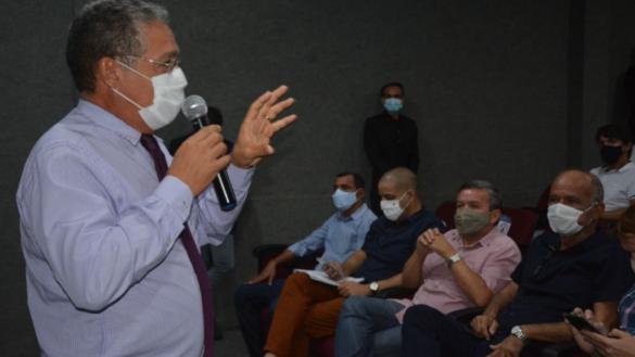 Prefeitura de Parnamirim apresenta PPA ao vivo com participação popular